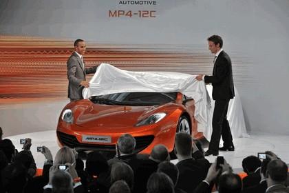 2010 McLaren MP4-12C 37