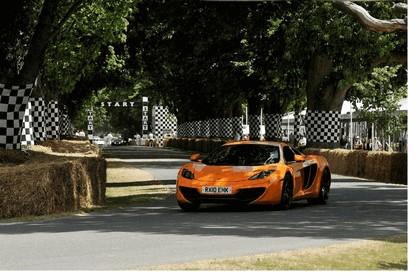 2010 McLaren MP4-12C 55