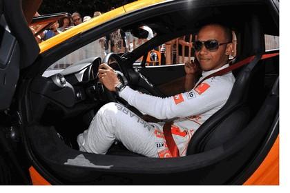 2010 McLaren MP4-12C 56