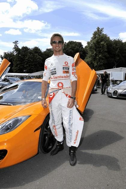 2010 McLaren MP4-12C 57