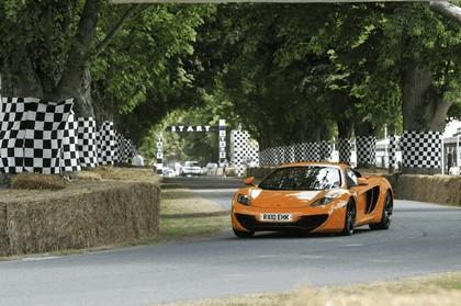 2010 McLaren MP4-12C 58