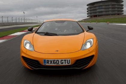 2010 McLaren MP4-12C 63