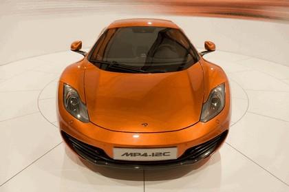 2010 McLaren MP4-12C 67
