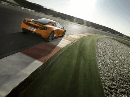 2010 McLaren MP4-12C 72