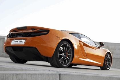 2010 McLaren MP4-12C 74