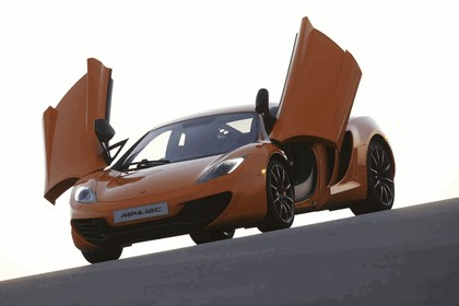 2010 McLaren MP4-12C 76