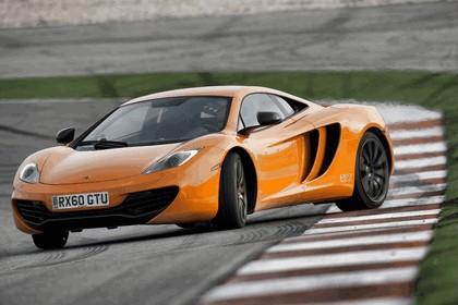 2010 McLaren MP4-12C 77