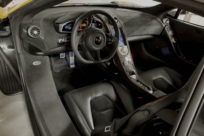 2010 McLaren MP4-12C 92