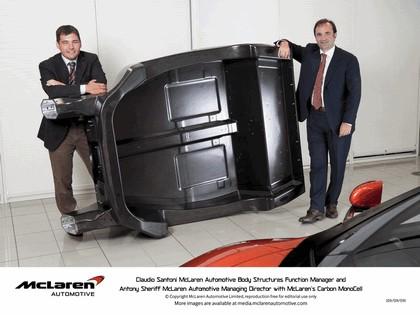 2010 McLaren MP4-12C 96