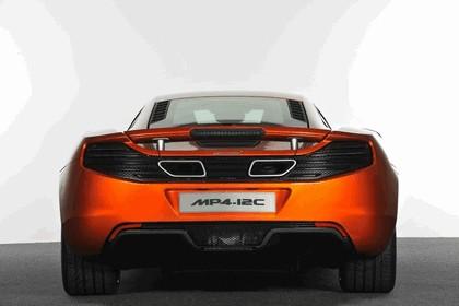2010 McLaren MP4-12C 98