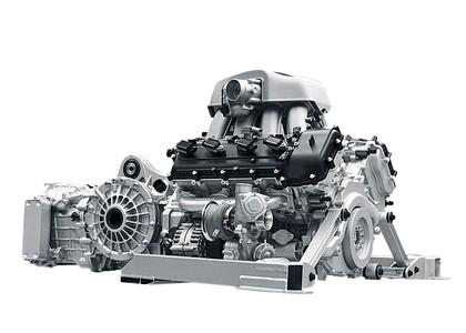 2010 McLaren MP4-12C 112