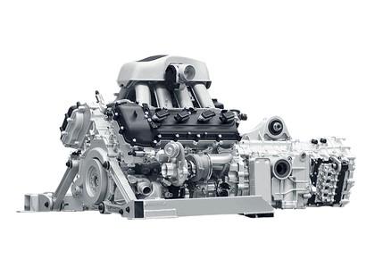2010 McLaren MP4-12C 113