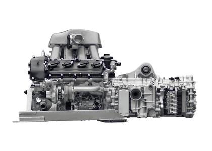 2010 McLaren MP4-12C 114