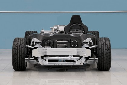 2010 McLaren MP4-12C 117