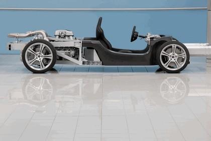 2010 McLaren MP4-12C 124