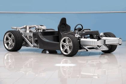 2010 McLaren MP4-12C 126