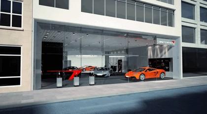 2010 McLaren MP4-12C 131