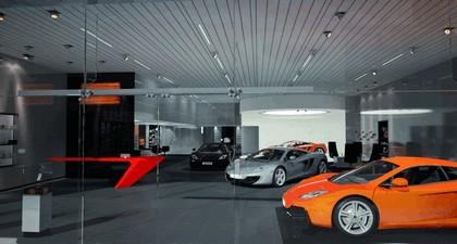 2010 McLaren MP4-12C 132