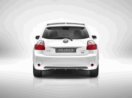2009 Toyota Auris HSD full hybrid concept 6