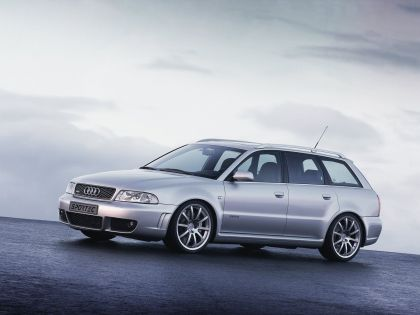 2004 Audi RS4 by Sportec 1