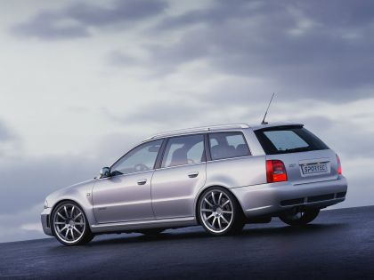 2004 Audi RS4 by Sportec 2