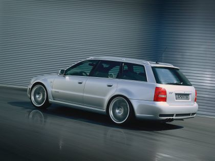 2004 Audi RS4 by Sportec 3