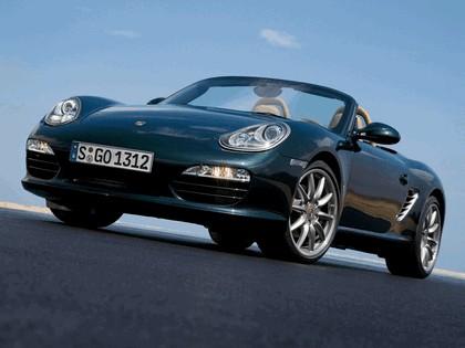 2009 Porsche Boxster ( 987 ) 1