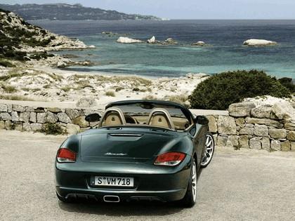 2009 Porsche Boxster ( 987 ) 10