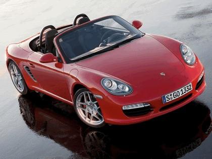 2009 Porsche Boxster ( 987 ) S 1