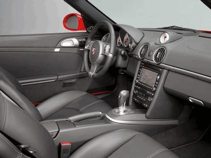 2009 Porsche Boxster ( 987 ) S 17
