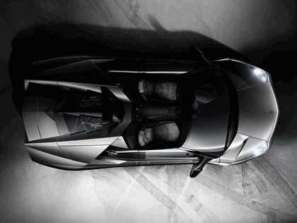 2009 Lamborghini Reventon roadster 3
