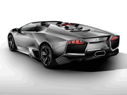 2009 Lamborghini Reventon roadster 5