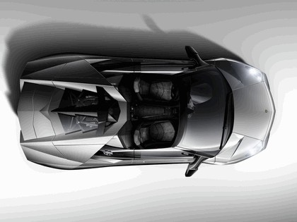 2009 Lamborghini Reventon roadster 6