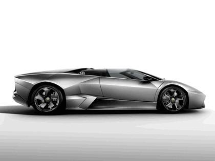 2009 Lamborghini Reventon roadster 7