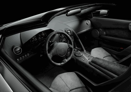 2009 Lamborghini Reventon roadster 8