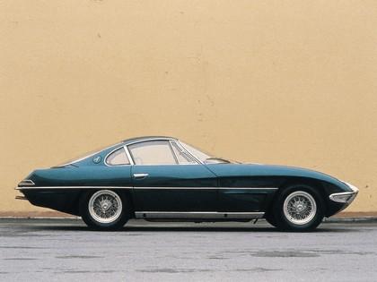 1963 Lamborghini 350 GTV prototype 2