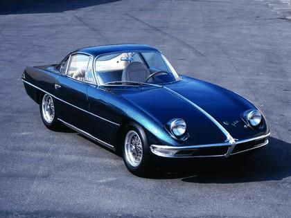 1963 Lamborghini 350 GTV prototype 9