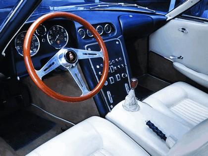 1963 Lamborghini 350 GTV prototype 12