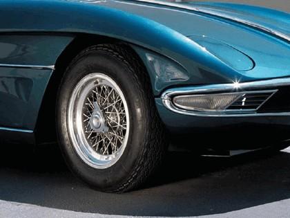 1963 Lamborghini 350 GTV prototype 13