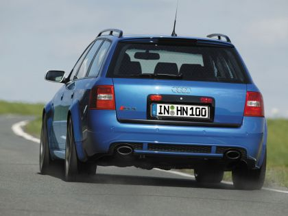 2004 Audi RS6 Avant 6