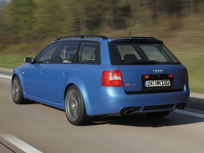 2004 Audi RS6 Avant 7