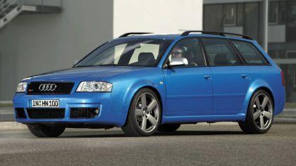 2004 Audi RS6 Avant 8