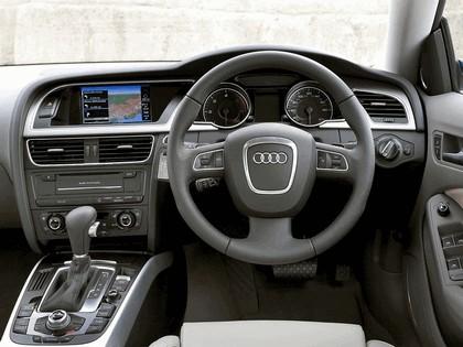 2009 Audi A5 Sportback 3.0 TDI Quattro - UK version 11