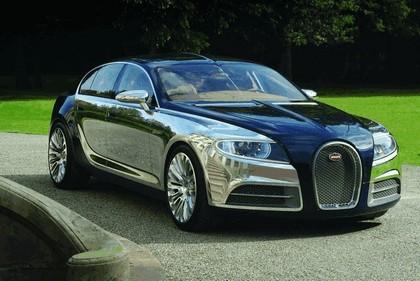 2009 Bugatti 16 C Galibier concept 1