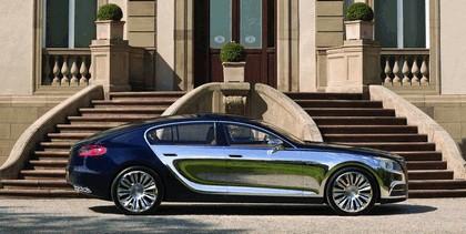 2009 Bugatti 16 C Galibier concept 3