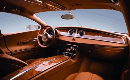 2009 Bugatti 16 C Galibier concept 5