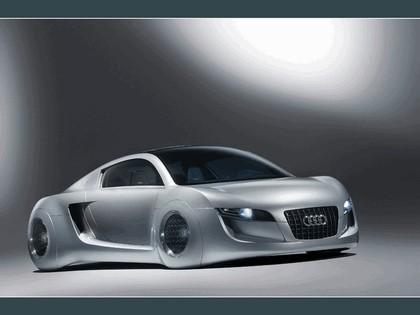 2004 Audi RSQ concept 1