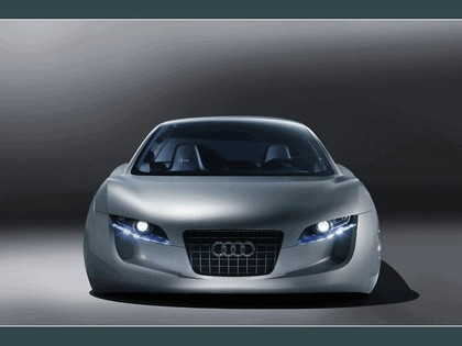2004 Audi RSQ concept 4