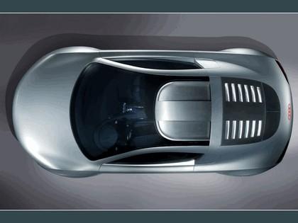 2004 Audi RSQ concept 8