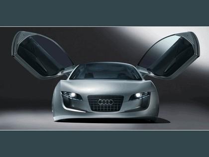 2004 Audi RSQ concept 12